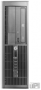 Desktop Hp Compaq 4000 Pro Small Intel Duo E7500/4Gb Ram - Usado