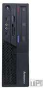Desktop Lenovo ThinkCentre D78 Core 2 Duo E8400/4Gb Ram - Usado