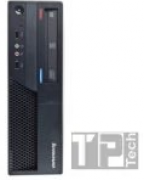 Desktop Lenovo ThinkCentre M58P Core 2 Duo E8400/4Gb Ram - Usado