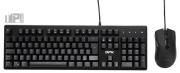 Kit Teclado Mecânico e Mouse DPX