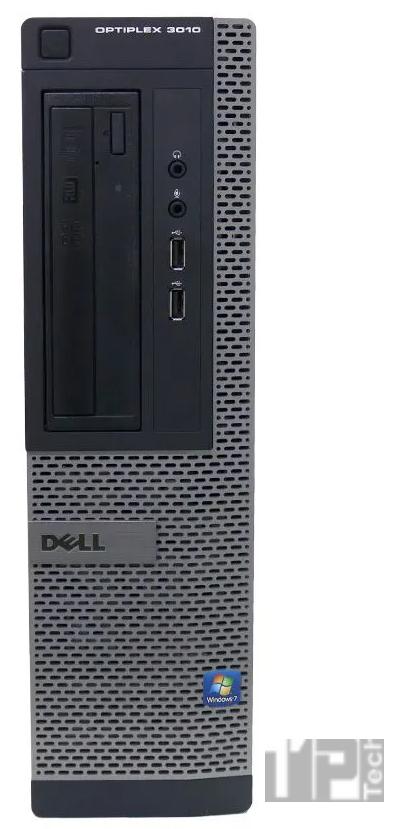 Desktop Dell Optiplex 3010 Slim I5-3TH/4Gb Ram - Usado   - TP Tech Informática