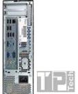 Desktop Lenovo ThinkCentre M58P Core 2 Duo E8400/4Gb Ram/120Bg Ssd - Usado  - TP Tech Informática