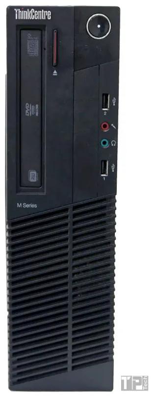 Desktop Lenovo ThinkCentre M81 I5-2TH/8Gb Ram/240Gb Ssd - Usado   - TP Tech Informática