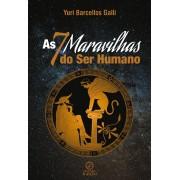 As sete maravilhas do ser humano