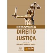 Estudos Avançados de Direito e Justiça