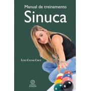 Manual de treinamento - Sinuca