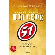 Peripécias do tio Dedé - Volume 2