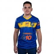 Camisa Oficial Iporá Jogo I 2021 Masculina