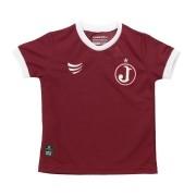 Camisa Oficial Juventus Infantil Torcedor 2021