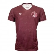 Camisa Oficial  Juventus Masculina Sou Juventino Jogo I 2021