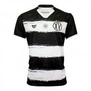 Camisa Oficial XV De Piracicaba Masculina  Jogo I 2021