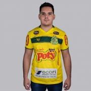 Camisa Oficial Mirassol  Jogo I 2021 Masculina