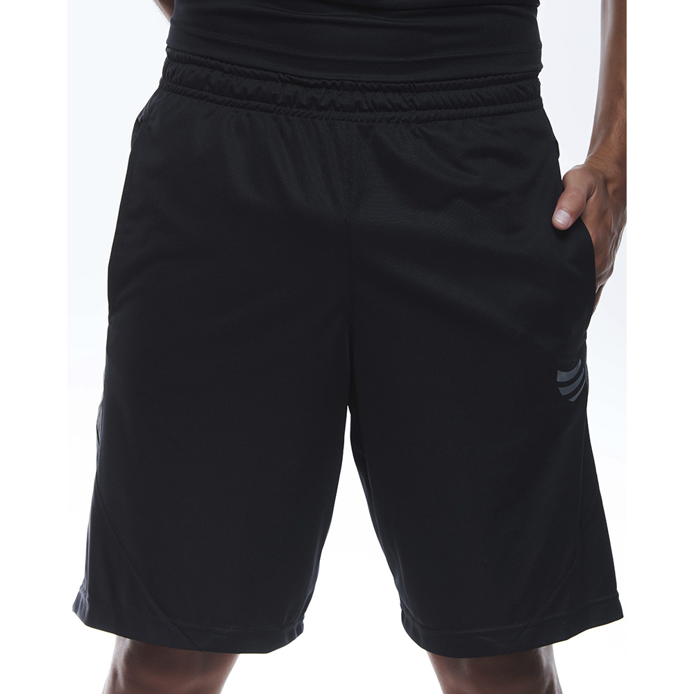 Bermuda Masculina All Black