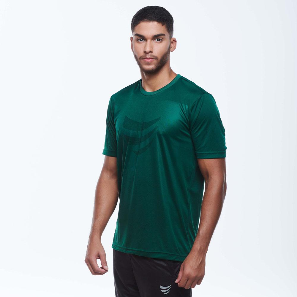 Camisa Trainning Logo Masculina