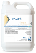 LIPOMAX - DETERGENTE DESENGORDURANTE -  5 Litros - Perol