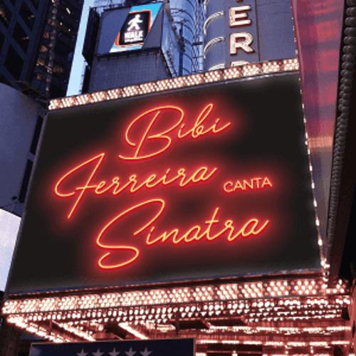 CD - Bibi Ferreira - Canta Sinatra