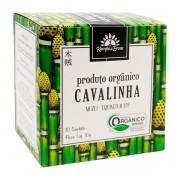 Chá de Cavalinha Orgânico 10 sachês Kampo de Ervas