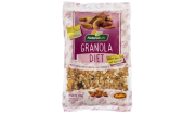Granola Diet Natural Life Mix de Cereais e Nuts Sem Açúcar
