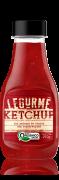 Ketchup Orgânico Legurmê Natural Bisnaga 270g
