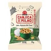 Kit com 2 Canjica de milho com açúcar de coco Okoshi