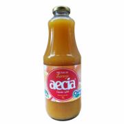 Néctar de Laranja Orgânico Aecia 50% suco sem conservantes