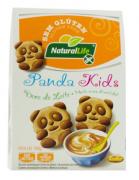 Panda Kids Doce de Leite Sem Glúten Sem Lactose Natural Life