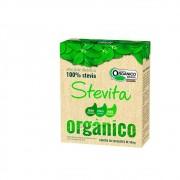 Stevita Sachê Orgânico Adoçante Dietético 100% Stevia