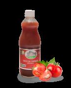 Suco de tomate integral Orgânico Aecia 500ml Sem açúcar