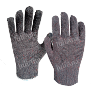 Luva Tricotada de Segurança - 3 fios