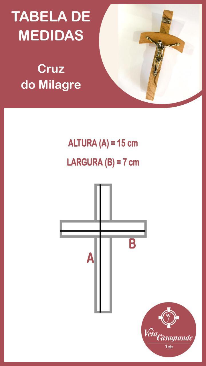 Cruz Milagre