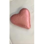 Bombom Ruby em formato de Coração