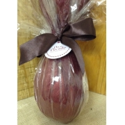 Ovo de Páscoa Chocolate 50% Cacau - 400g