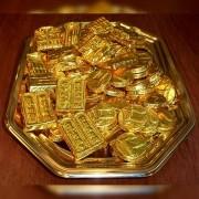 Símbolos Torah, Menorah e Chai - Chocolate Personalizado Rosh Hashaná