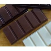 Tablete 0% Açúcar Chocolate Ao Leite 35g