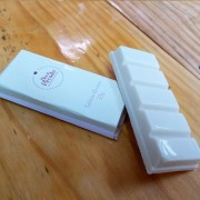 Tablete de Chocolate Branco 35g