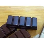Tablete 0% Açúcar Chocolate Meio Amargo 35g