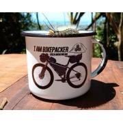 Caneca do Cicloaventureiro | I AM BIKEPACKER