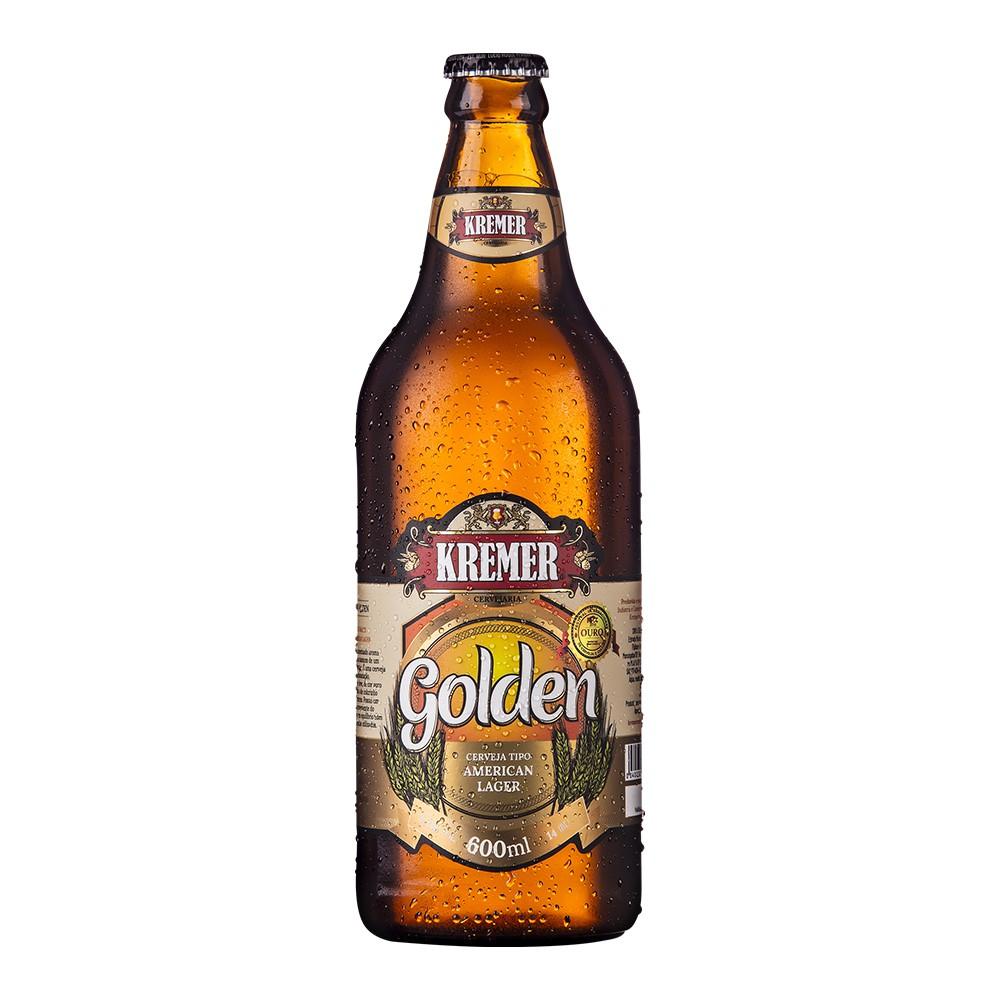 Kremer Golden