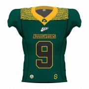 Camisa Of. Alligators Football Jersey Fem. JG1