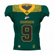 Camisa Of. Alligators Football Jersey Masc. JG1