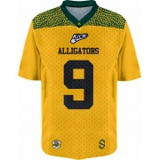 Camisa Of. Alligators Football Jersey Plus Fem. Mod2