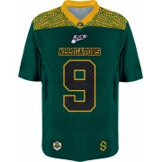 Camisa INFANTIL Alligators Football Jersey Plus Mod1