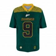 Camisa Of. Alligators Football Jersey Plus Masc. Mod1
