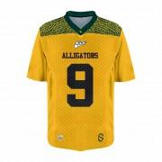 Camisa Of. Alligators Football Jersey Plus Masc. Mod2