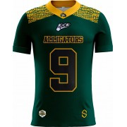 Camisa Of. Alligators Football Tryout Fem. Mod1