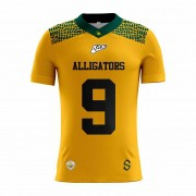 Camisa Of. Alligators Football Tryout Fem. Mod2