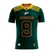 Camisa Of. Alligators Football Tryout Masc. Mod1
