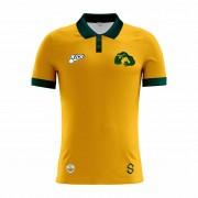 Camisa Of. Alligators Football Tryout Polo Masc. Mod2