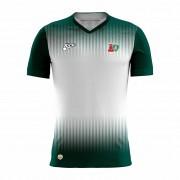 Camisa Of. América Locomotiva Tryout Fem. Mod1