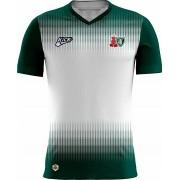 Camisa Of. América Locomotiva Tryout Inf. Mod1